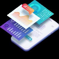 Top Mobile App Development Company in India USA amp Canada Netscap
